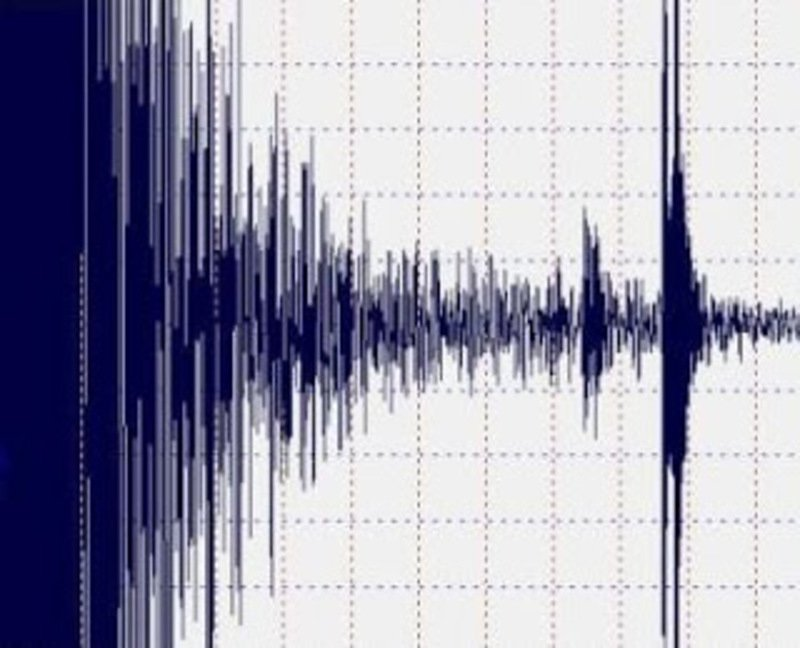 Scossa di terremoto sull'Appennino fra Bologna, Firenze e Ravenna