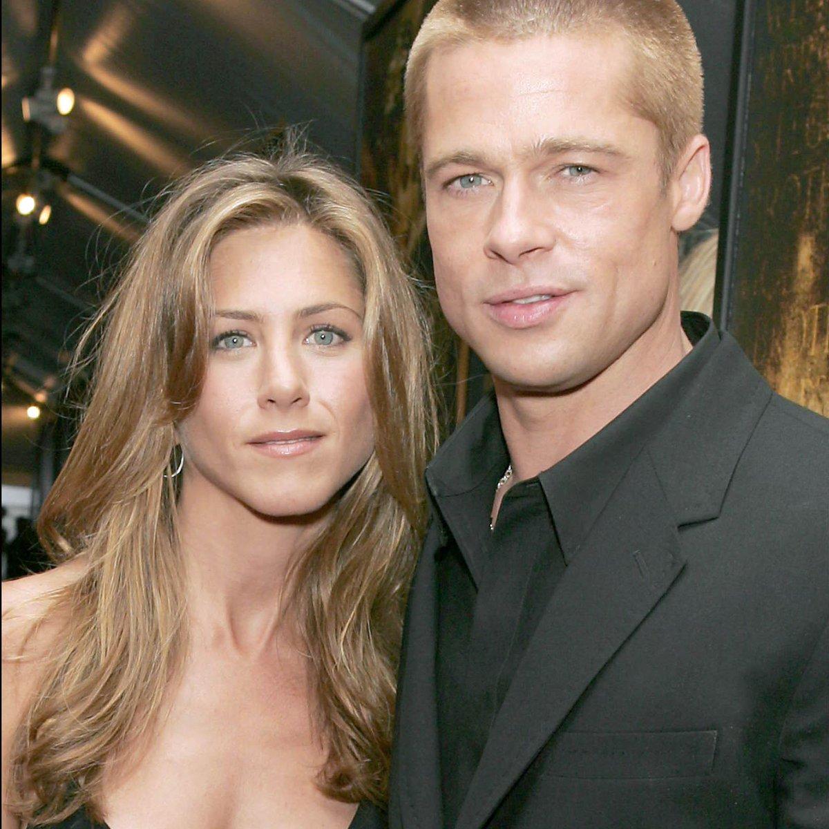 #People Douze ans après leur divorce, Brad Pitt s'excuse auprès de Jennifer Aniston https://t.co/nVTQ4qEh01