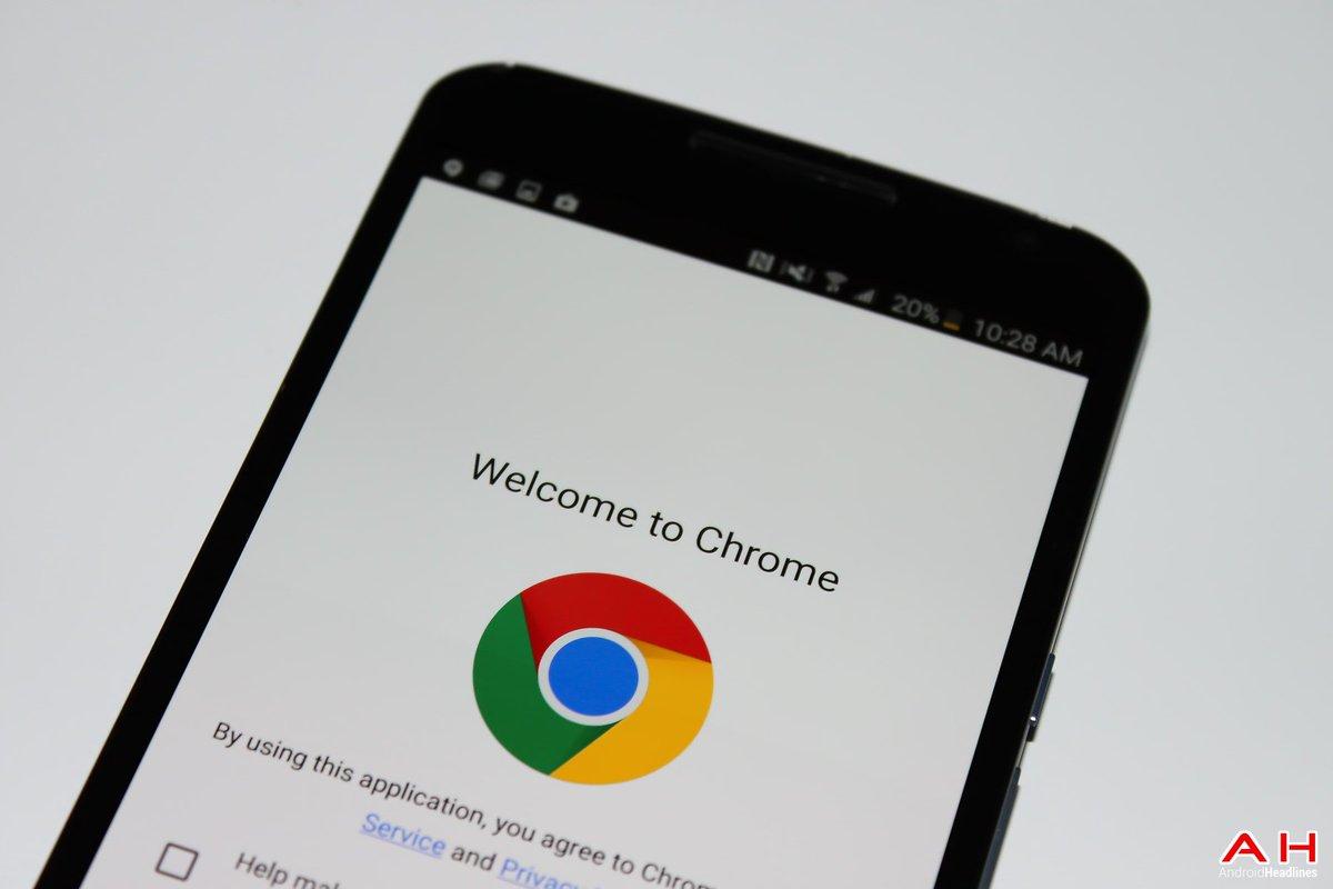 Google chrome news - 7cba