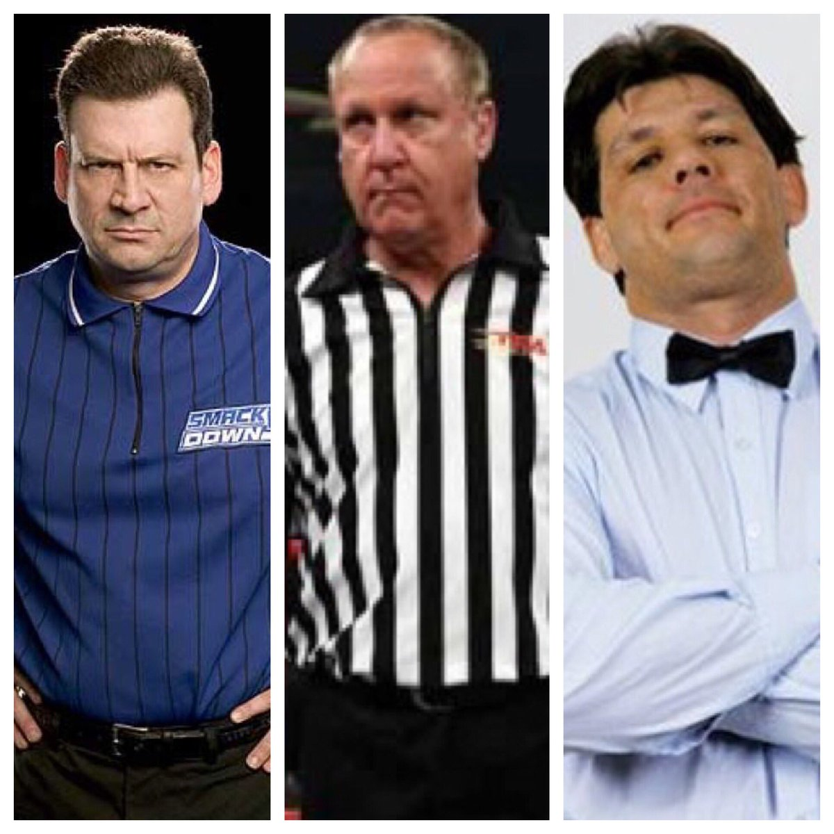 The NBA has named the Game 5 officiating crew .... #Upgrade https://t.co/737XDoTrmp