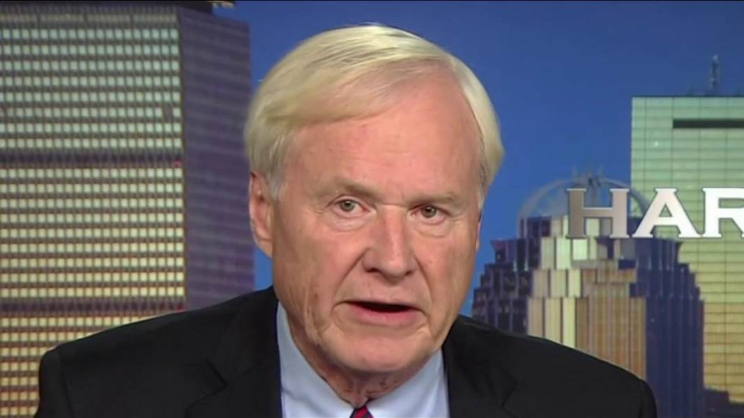 Chris Matthews: I think we're at a point lower than we imagined https://t.co/5RhyrXJXDp https://t.co/WSh2qgAHjx