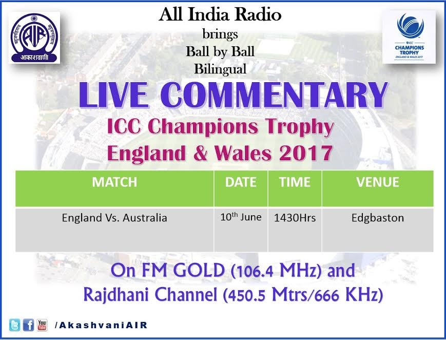 india vs australia live channel 9
