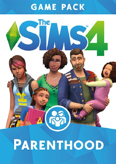 About The Sims 4: Parenthood [Online Game Code] on DIY Home Space recommended through DIY Home Space