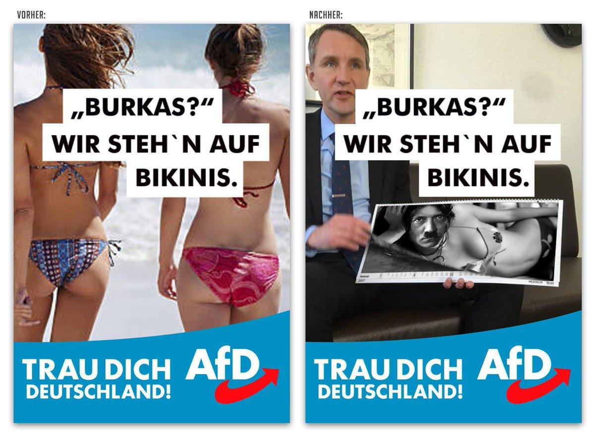 Berliner Zeitung  Hitler im Bikini Shahak Shapira verhöhnt ...