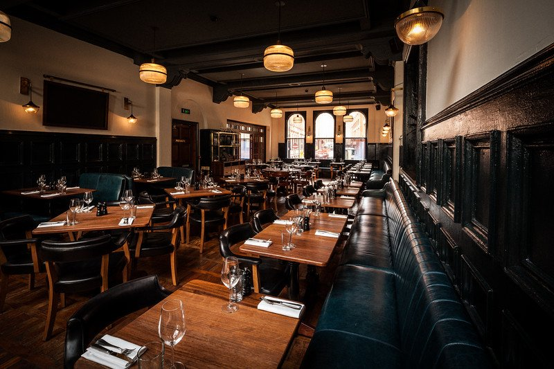 Were Looking For A Reservations Manager In Manchester
