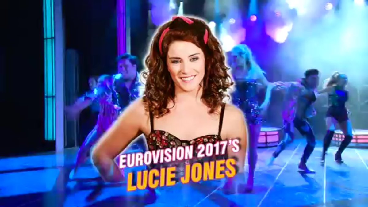 Nick Winston On Twitter Trailer THE WEDDING SINGER Staring Ray Quinn Lucie Jones Barbara Rafferty APAWhatsOn Tco JwqiXOpoHx