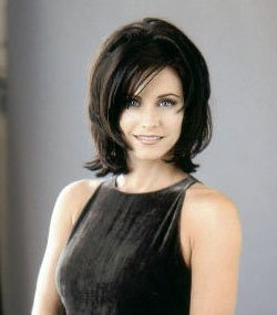 Happy 220th Mercurian Birthday Courteney Cox!   Remessage