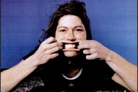 Happy Birthday Kim Deal   Pixies - Gigantic