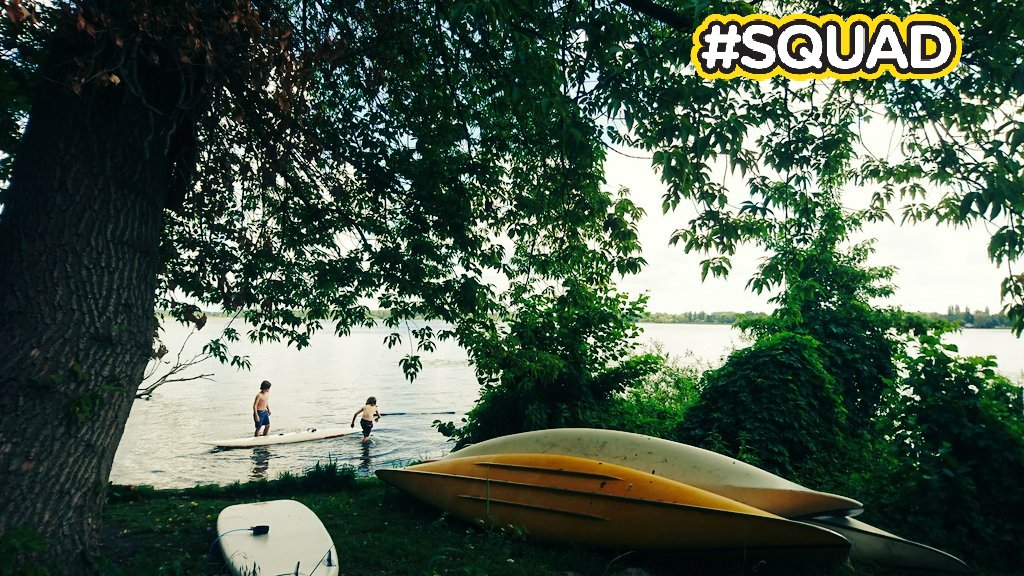 The kids will know all there is to know about this lake  their parents will too.   #haiku #lakelife #communes #commune #berlin #berlinlife<br>http://pic.twitter.com/DlSKSely69