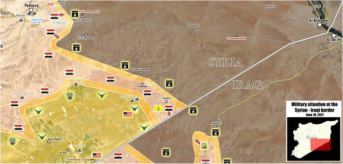 Syrian War: News #13 - Page 22 DB8xNFIXUAAk8vk