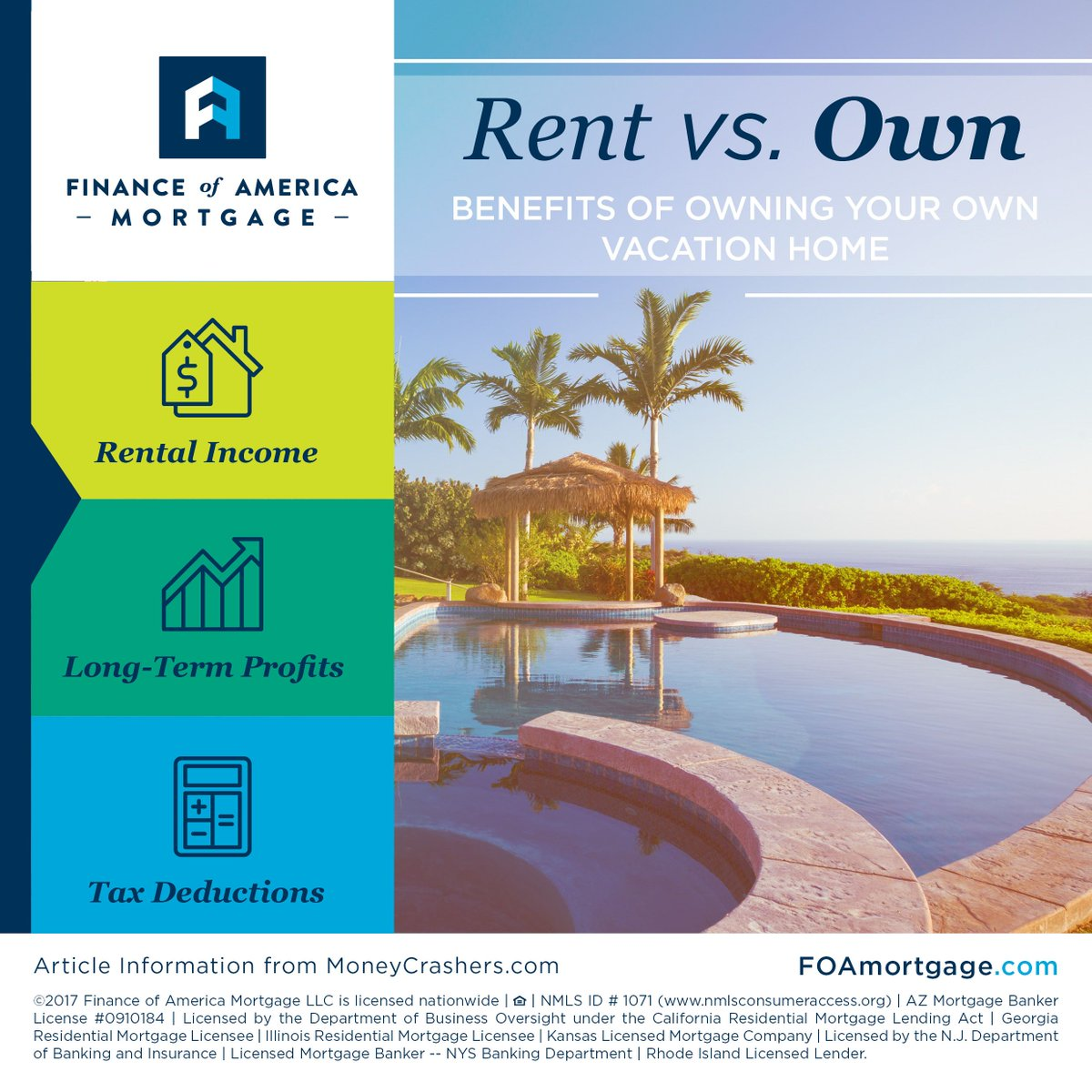 evelyn pysz on twitter why rent when you can own your own vacation