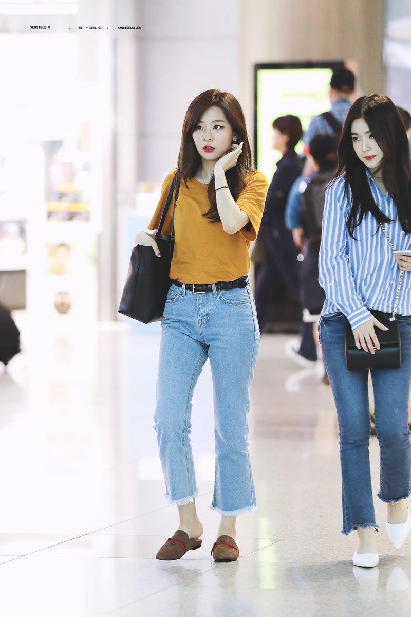 baekhyun and seulgi dating