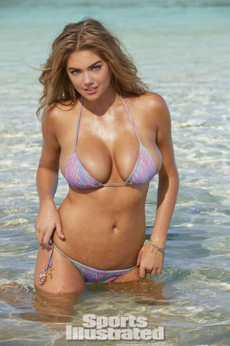 Happy Birthday to Kate Upton she turns 25 today