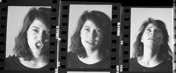 Happy Birthday Kim Deal!