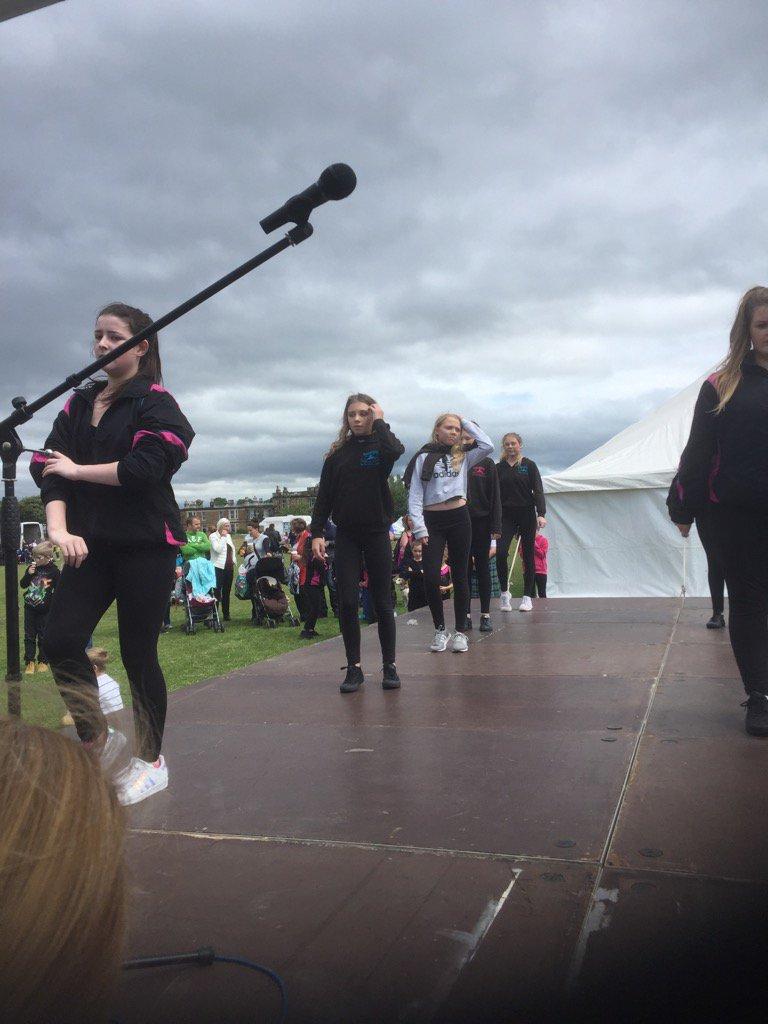 test Twitter Media - Dancersize in full flow at Musselburgh Children's  Gala Day still plenty time to join us all @LothianLoop @elcourier https://t.co/doV9hm2Zm4