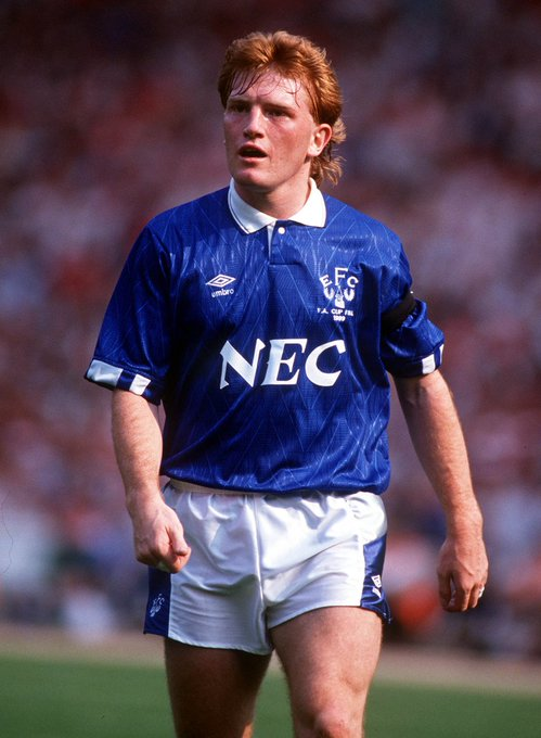 Happy Blue Birthday to STUAMCCALL 53today first substitute ever to score two fa cup final goals
