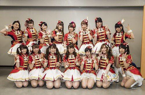 アイドルマスターシンデレラガールズ 5thライブツアー「Serendipity Parade!!!」