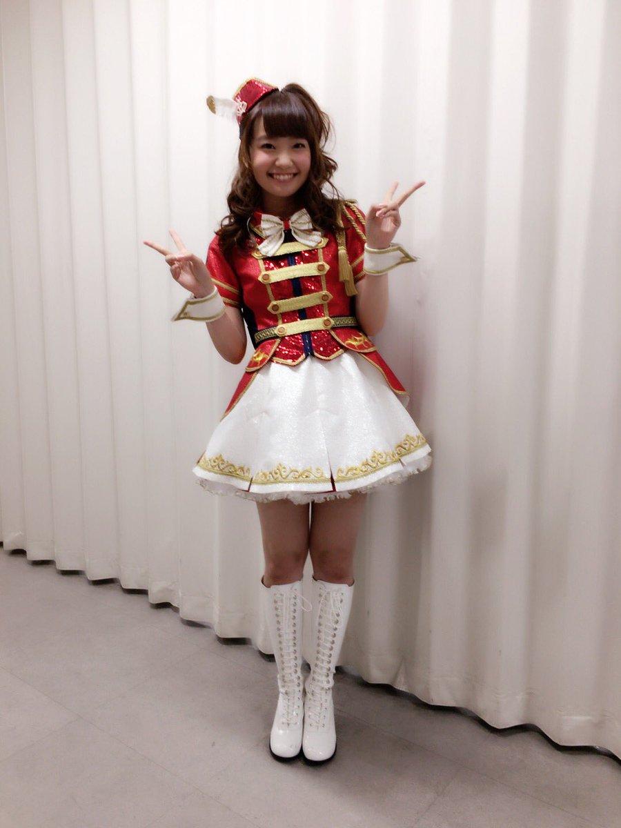5thライブ大阪公演、キラキラの2日間でした♪♪プロデューサーのみなさん、ありがとうございました!!(あやか) pic.twitter.com/4eLZDKGJD6