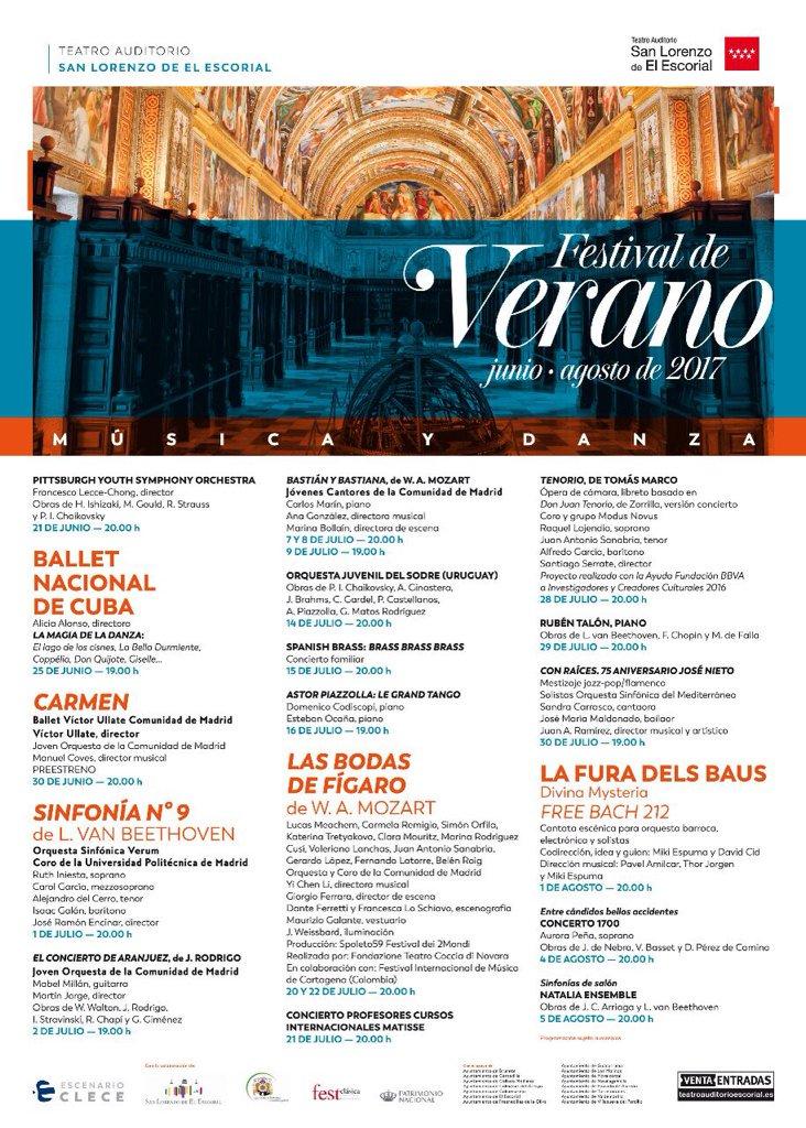 RT @SantiagoSerrate El 28 de Julio, estreno mundial de la ópera Tenorio de T.Marco, con @RaquelLojendio, @AlfredoGarciabr y JA Sanabria!