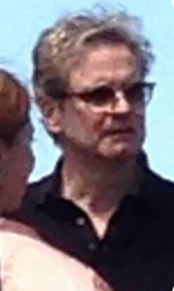 Colin Firth Addicted o...