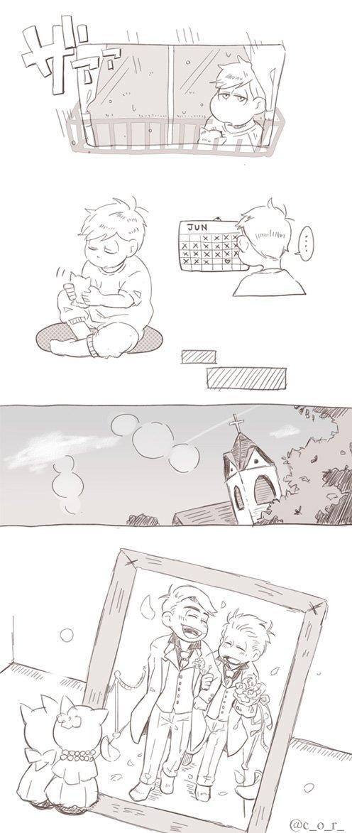 お題「梅雨」  #カラ一版深夜の真剣お絵描き60分一本勝負 https://t.co/mcXIVB67eP