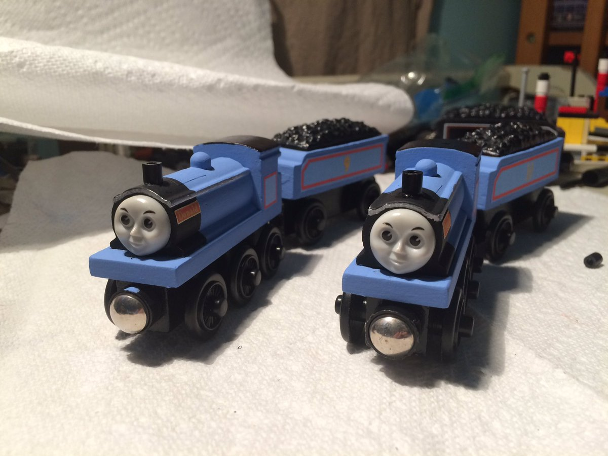 Domeless Engine On Twitter Rws Donald And Douglas Are Both Done I