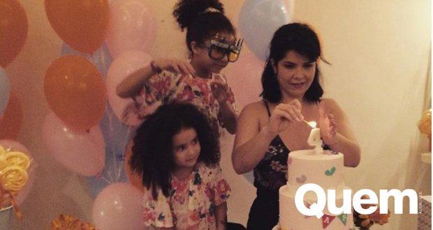 Samara Felippo festeja os 4 anos da filha caçula 🎉🎉🎉https://t.co/umykpnHgpA