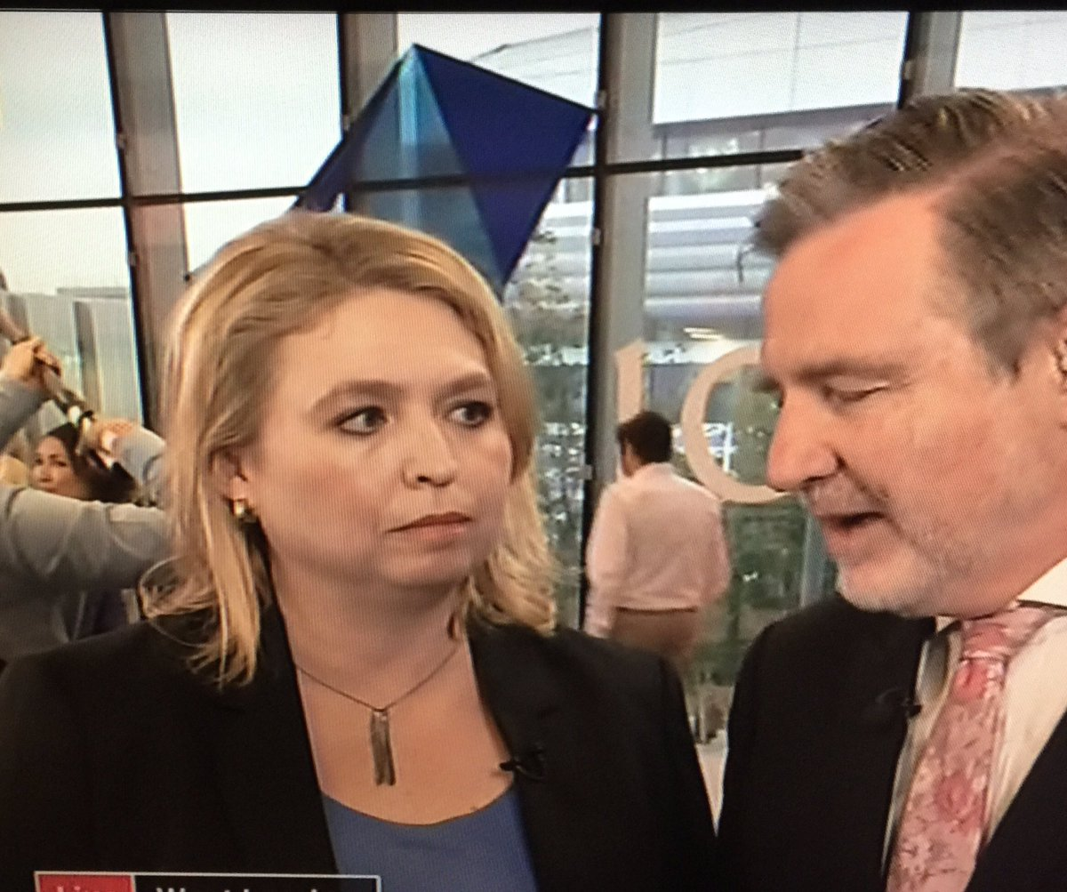 'How many cornflakes will 6.8p buy you, Karen' asks Barry Gardiner...  She's not happy.  @Channel4News #AskMay https://t.co/N8WTmNq6xO