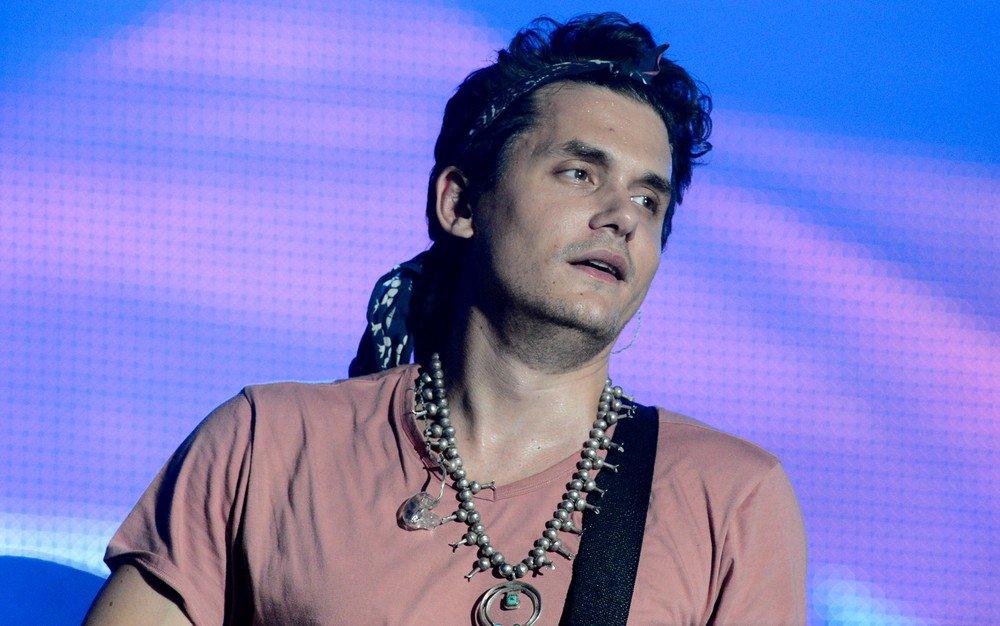 John Mayer anuncia 5 shows no Brasil em outubro https://t.co/z54yhtcWMc