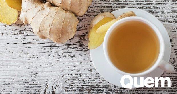 Chá de gengibre emagrece? Conheça as potências da raiz https://t.co/JuUHklbTbn