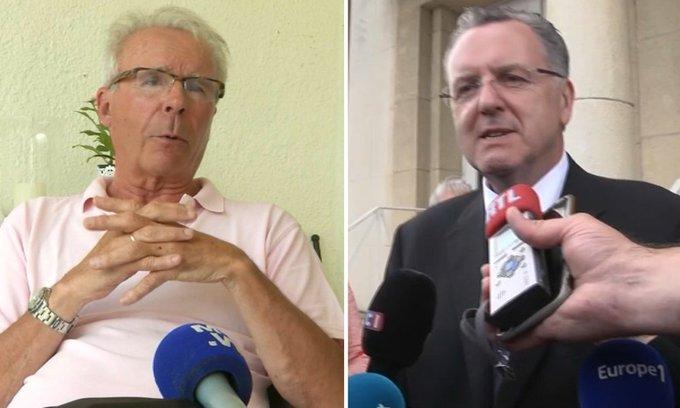 Affaire Ferrand: le ministre accusé d'avoir privilégié son 'intérêt personnel' https://t.co/KnaWYvIA5z