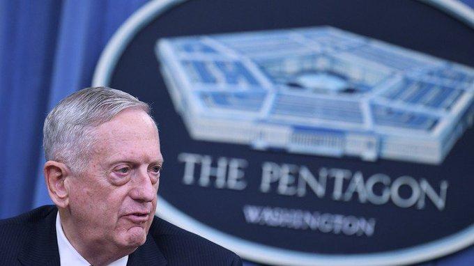 #Pentagone : la mort de civils lors des frappes contre #Daesh fait partie de la «réalité de la vie» https://t.co/yDG40bzDL4