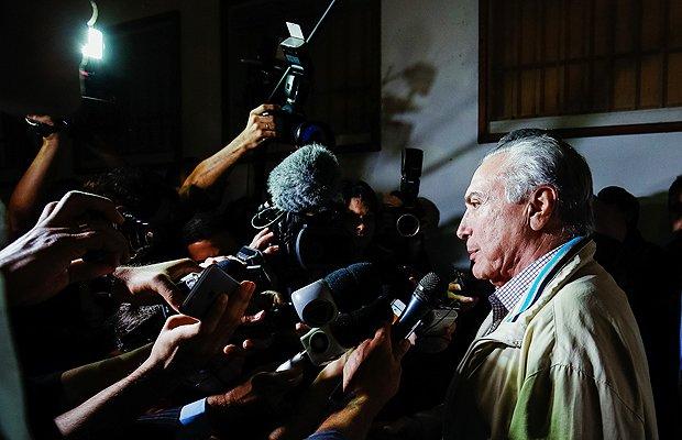 Leandro Colon | Cassação pelo TSE não é saída 'honrosa' para Temer https://t.co/mouUXseM7U