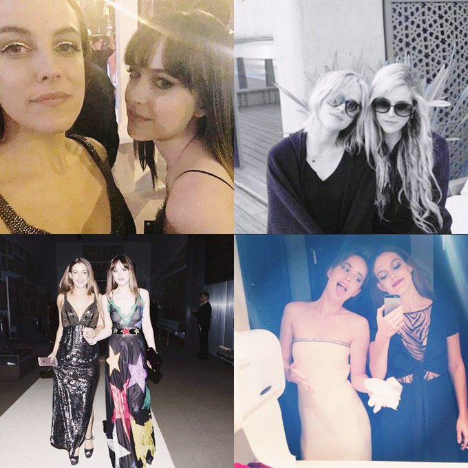 Happy Birthday to the lovely Riley Keough