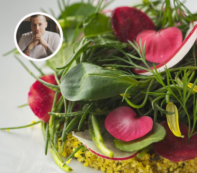 milano il corso di lucaandr del soulkitchen di torino gourmet innovazione vegan