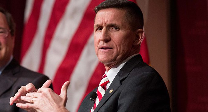 Iran-Contra scandal shows why granting immunity to Mike Flynn and other Trump aides could be a disaster https://t.co/YhmclmjqDP