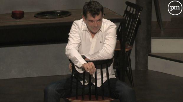La pièce 'Le Fusible' sur M6 avec Stéphane Plaza : les premières images https://t.co/yBiDbZqpH9