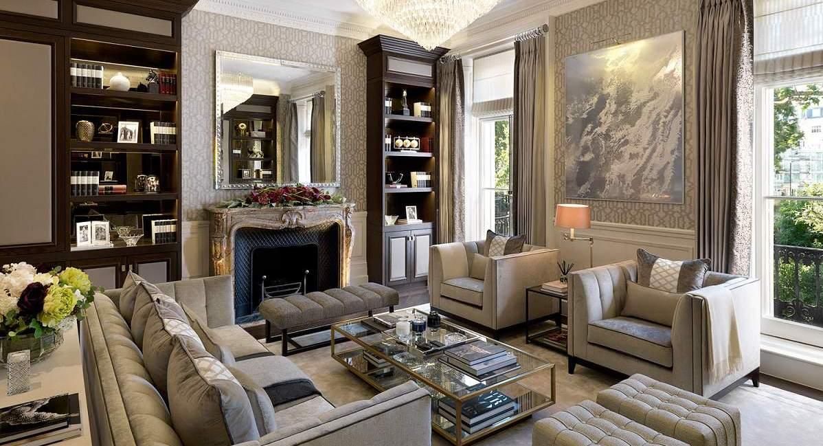 https:// dk-decor.com/bespoke-luxury -design-chester-square/ &nbsp; …  .. the bespoke luxury design in this redeveloped 19th-century London townhouse by Wilben. #interiordesign #dkdecor<br>http://pic.twitter.com/ESpAqH7ALi