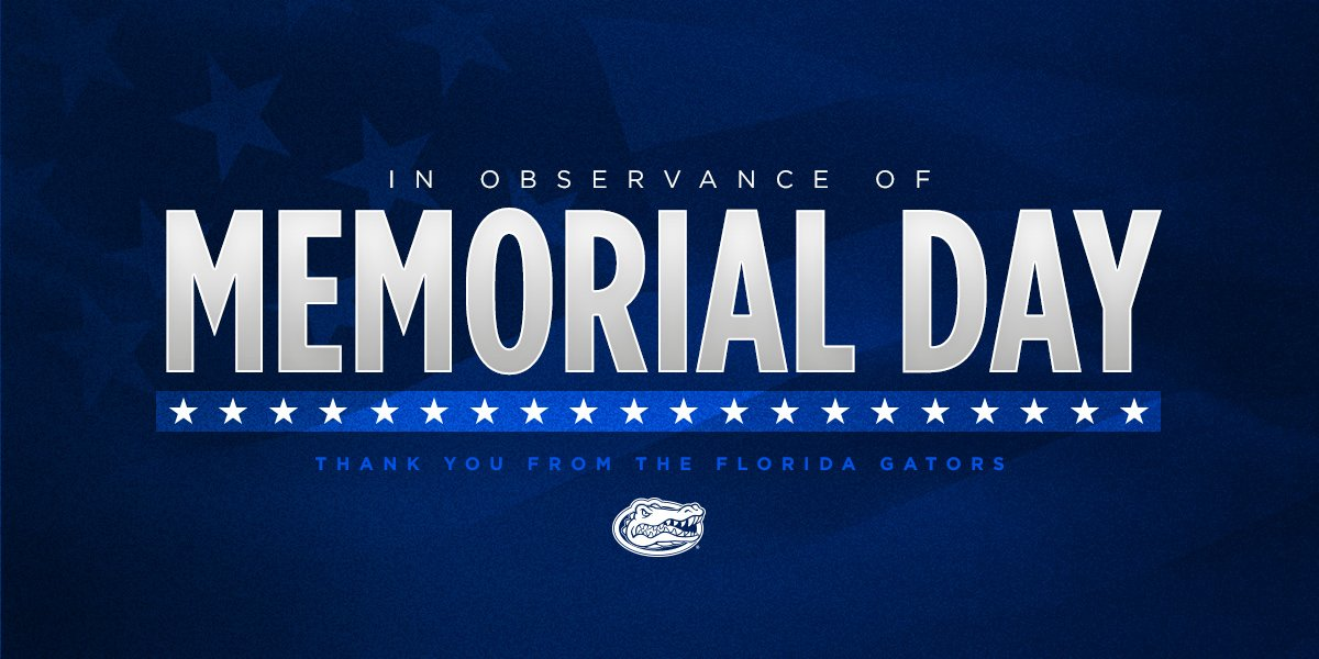 Thankful and grateful. #MemorialDay