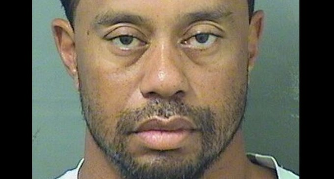 #BREAKING: Golf legend Tiger Woods arrested in Florida on DUI charges https://t.co/p4pLnT5ihE