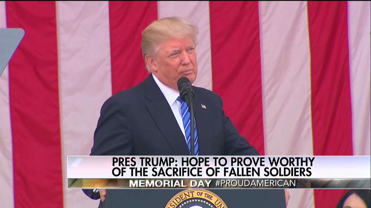.@POTUS: 'The Kelly family represents military families across the country who carry the burden of freedom on their shoulders.'