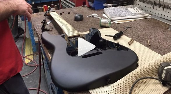 Check out this quick timelapse from the #Charvel #Custom Shop!  https://www. instagram.com/p/BUIBWfQhSAx/ ?taken-by=charvelusa &nbsp; … <br>http://pic.twitter.com/c8QLOtvuHc