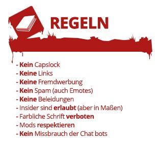 Der All In One Twitch Guide Fur Twitch Anfanger