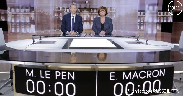 Audiences mai : TF1 leader en hausse, M6 et France 3 au plus bas, records historiques pour … https://t.co/XbqpSbBibn