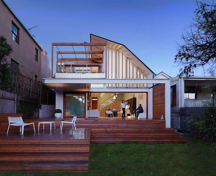 Waverley Residence by Anderson Architecture |  http://www. homeadore.com/2013/07/15/wav erley-residence-anderson-architecture/ &nbsp; …  Please RT #architecture #interiordesign <br>http://pic.twitter.com/GeFl2LrZtn