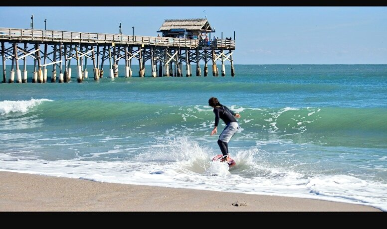 Cocoa  Beach    http:// Travelviso.com  &nbsp;   has THE BEST SUMMER DEALS so please don&#39;t hesitate to contact us for more info #likeforfolow #qanda<br>http://pic.twitter.com/WZdafG4o21
