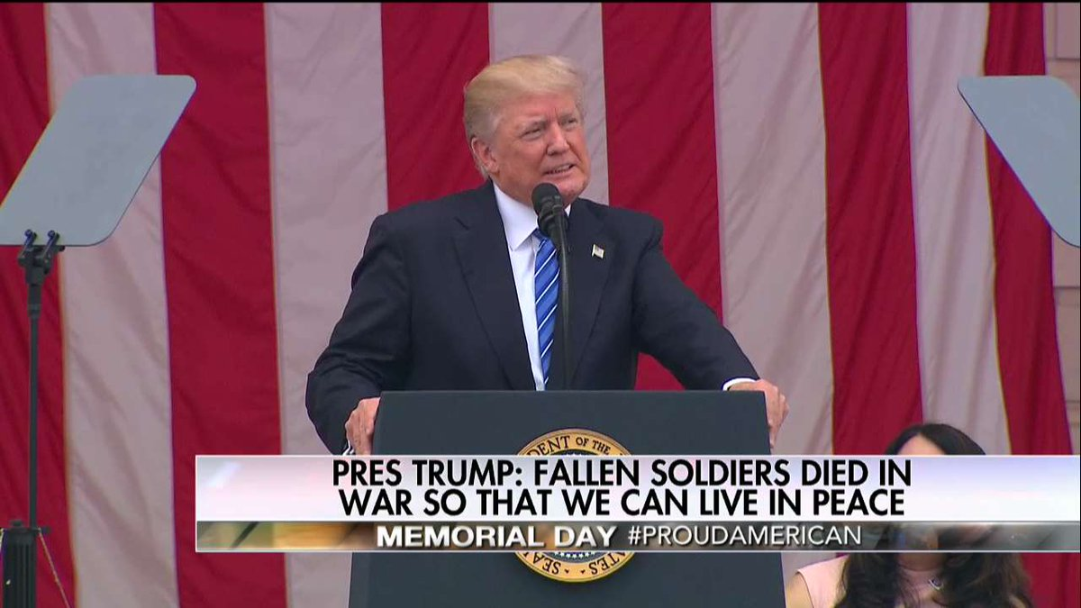 .@POTUS: 'While we cannot know the extent of your pain, what we do know is that our gratitude to them and to you is boundless and undying.'