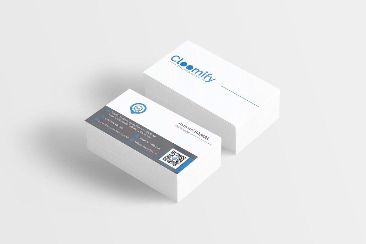 Business Card - @Cloomify   Model card. #mockup #businesscards #design #card #cloomify #inspiration<br>http://pic.twitter.com/XEVbR6QqWt