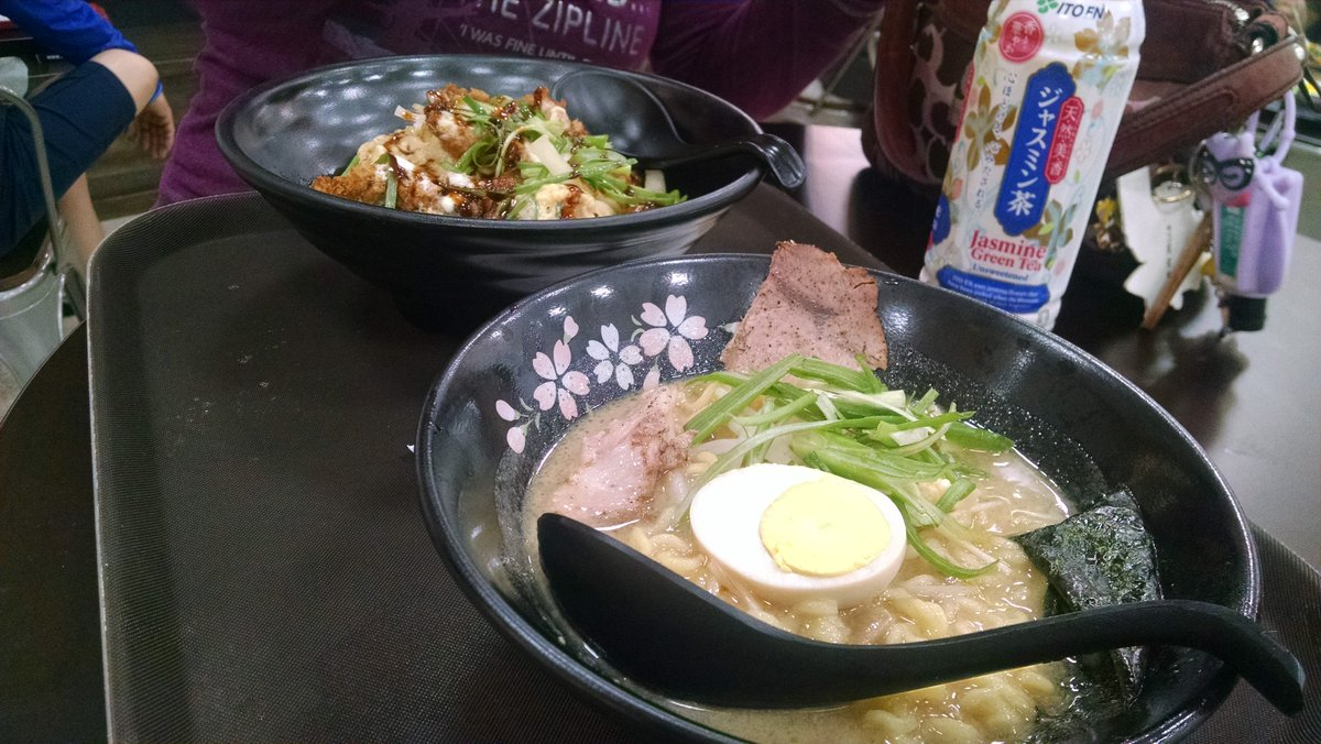 Lunch! #H-Mart <br>http://pic.twitter.com/JuqUDQphsI