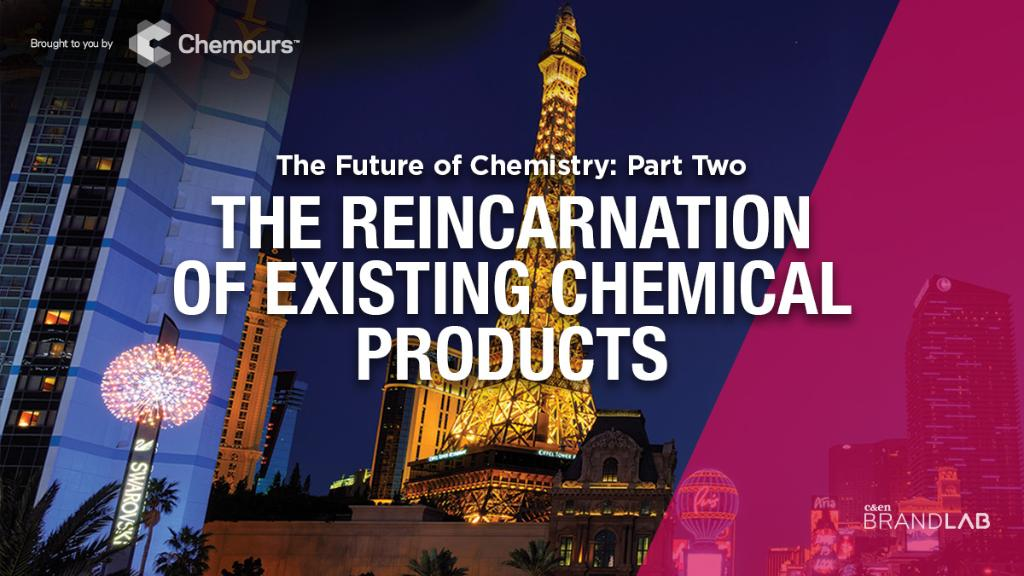 Chemours and @cenmag explore how the #chemical industry is meeting evolving market demands w/ product #reinvention:  http:// cenm.ag/reinvent  &nbsp;  <br>http://pic.twitter.com/DPor9Y1wpe